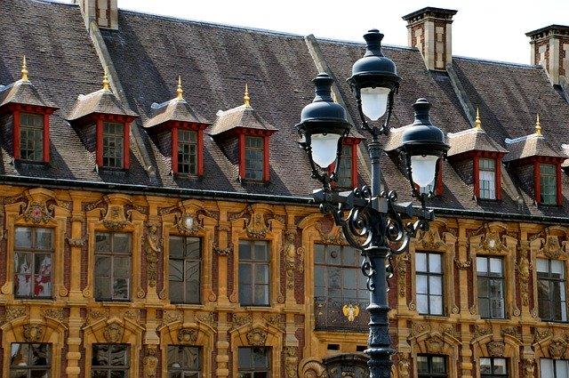 Loi Pinel à Lille