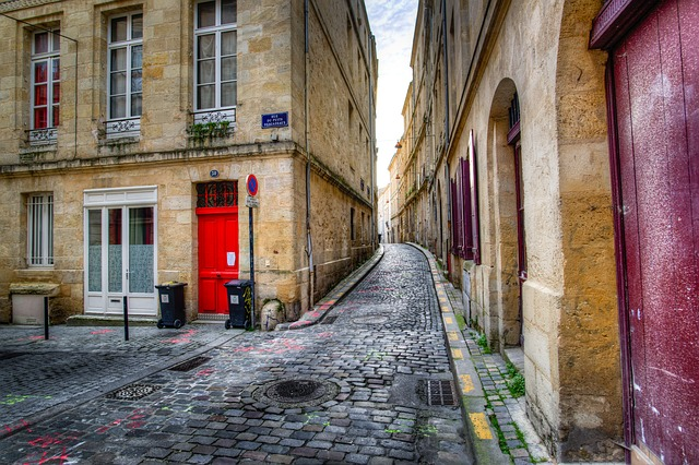 investissement en Pinel à Bordeaux