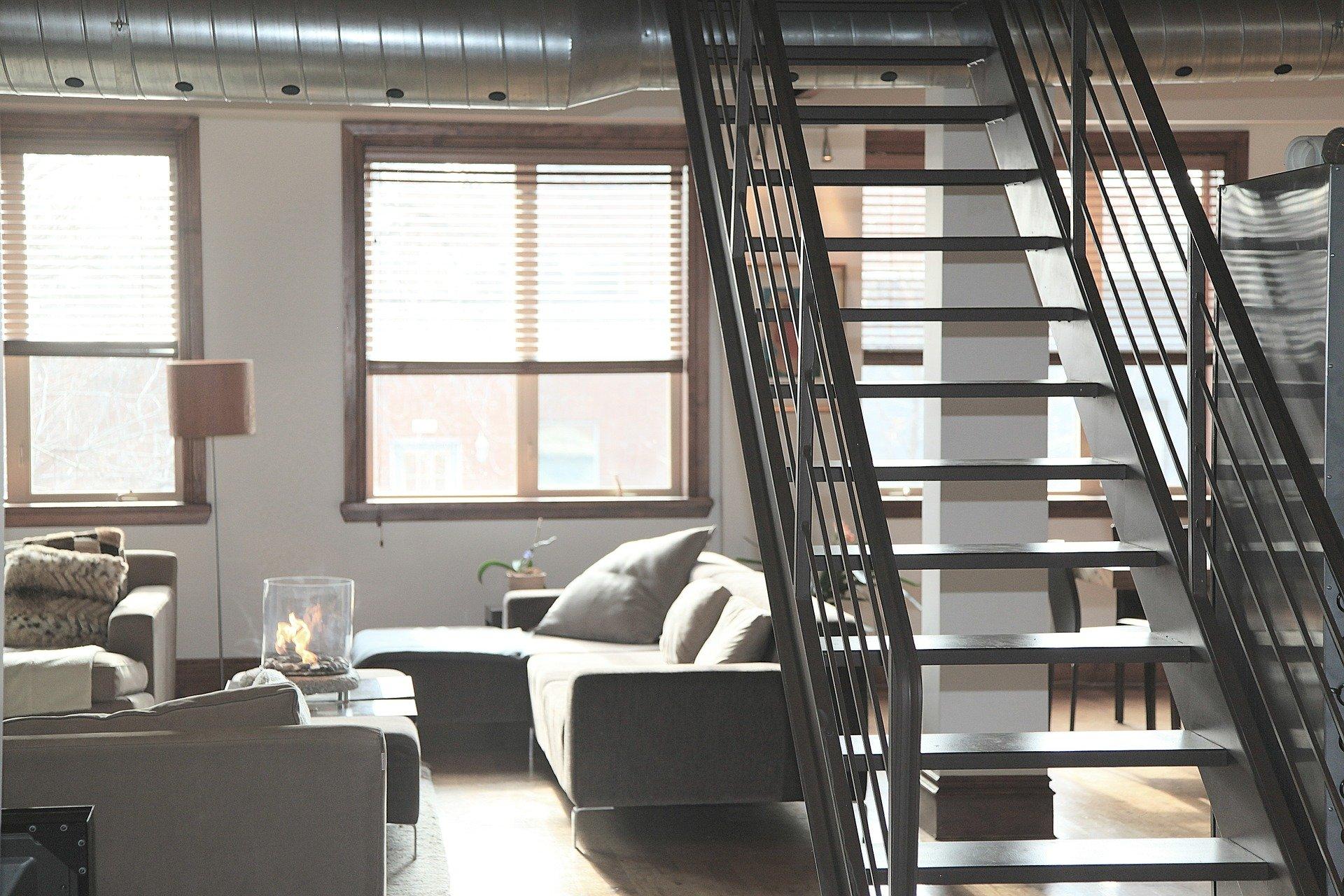 acheter un appartement loue