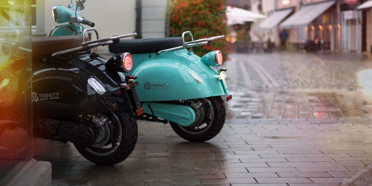 assurance scooter details